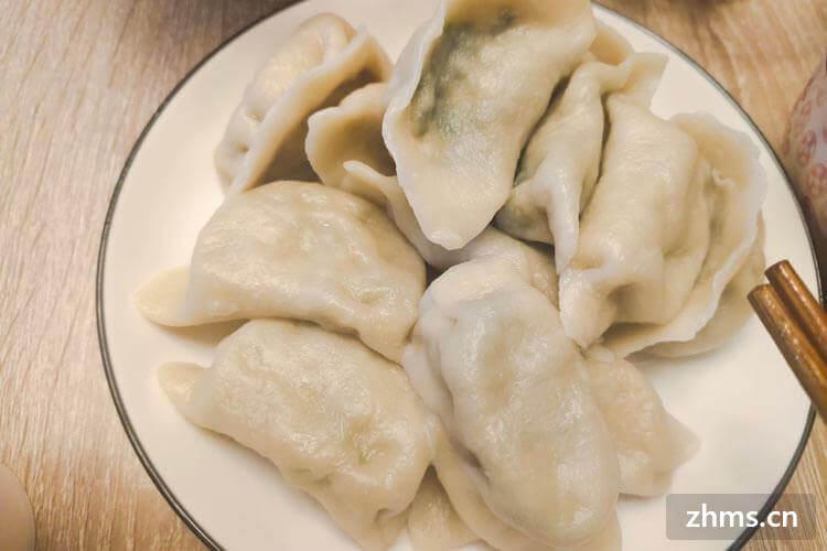 上海开饺子馆赚钱吗?运营好,利润高