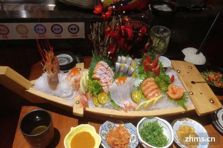 加盟上井日本料理有什么条件