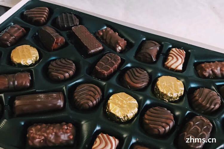 你知道哪个国家巧克力最好吗?吃巧克力一定要试试这两个国家的