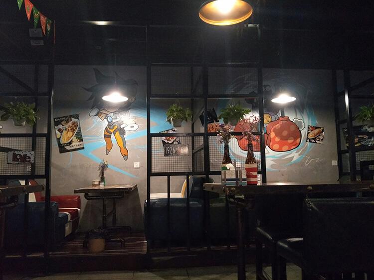 简阳这家韩国料理,没得欧巴但是有正宗年糕火锅!