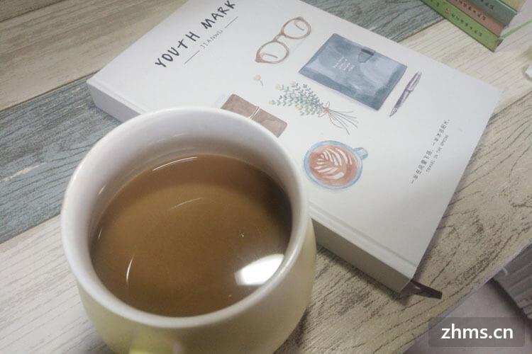 小型咖啡店加盟十大排行榜