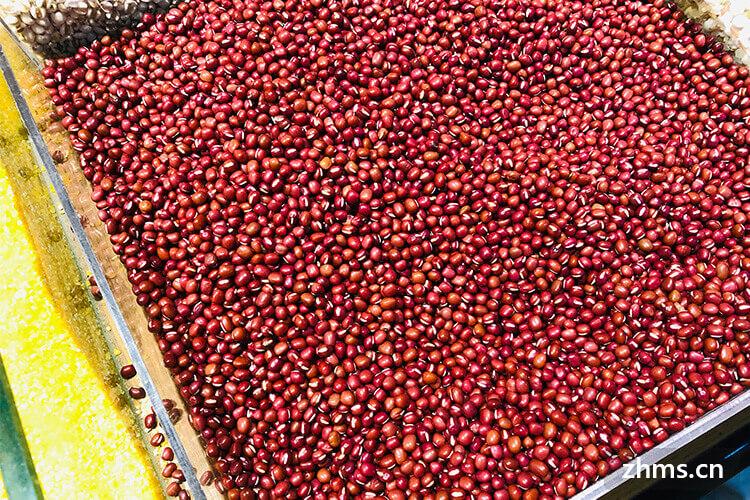 红豆为什么叫相思豆