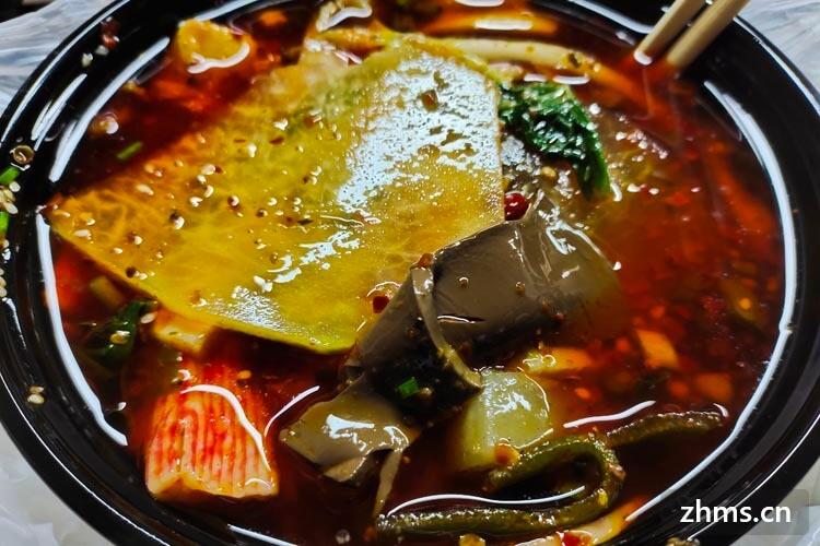 中国冒菜加盟哪家强