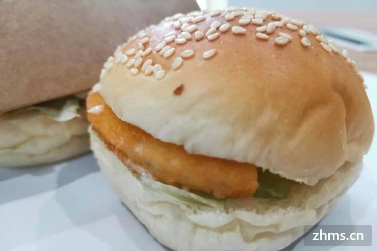 悠乐汉堡相似图片3