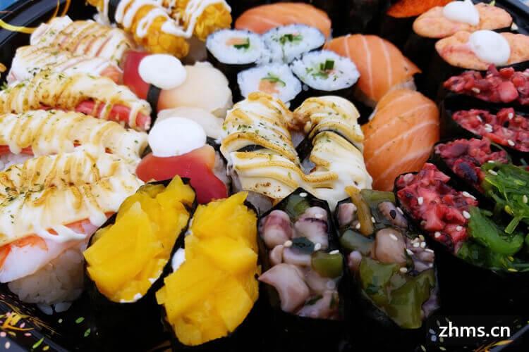 寿司北京加盟店排行榜