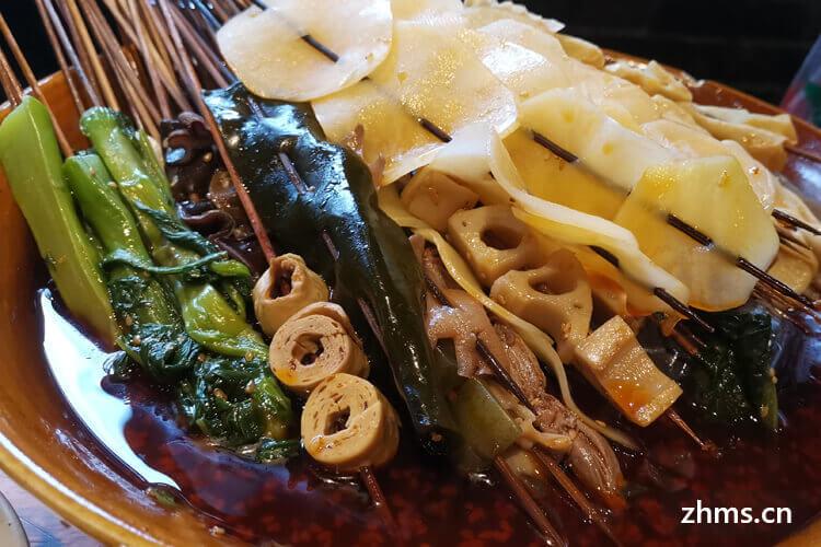 成都老妈冷锅串串香加盟条件是什么