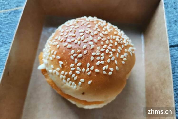 汉堡连锁店的发展前景现在好不好呢?卡乐滋汉堡加盟多少钱?