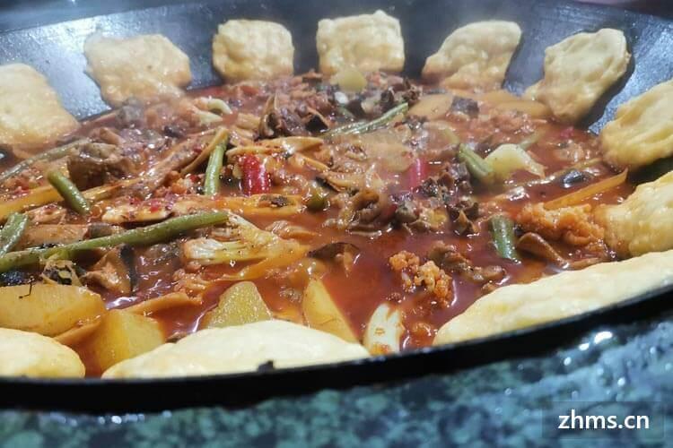 想开一家店,我是东北人想开一家铁锅炖菜不知道开在什么位置好?