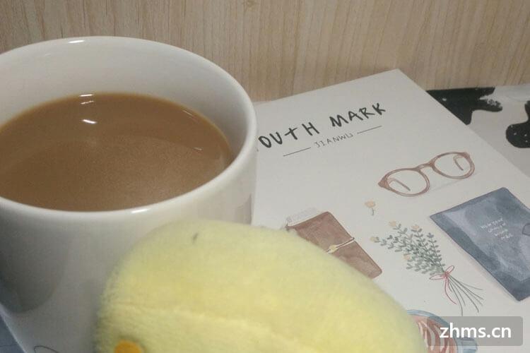 漫咖啡加盟相似圖片3