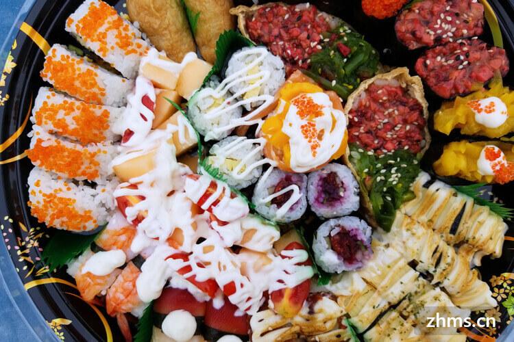 渔寿司相似图片2