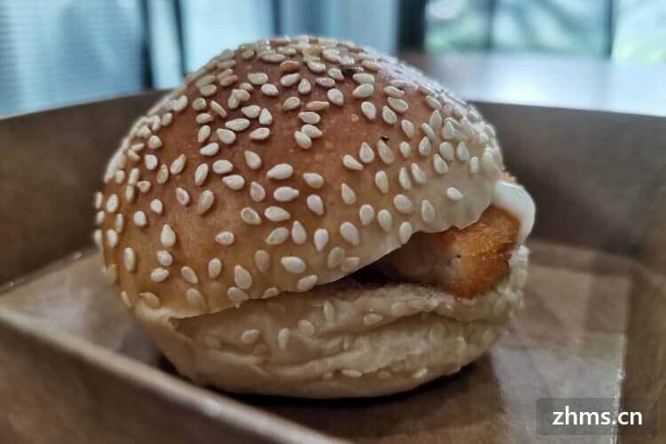 加盟味无穷炸鸡汉堡店赚钱吗以及利润大吗?