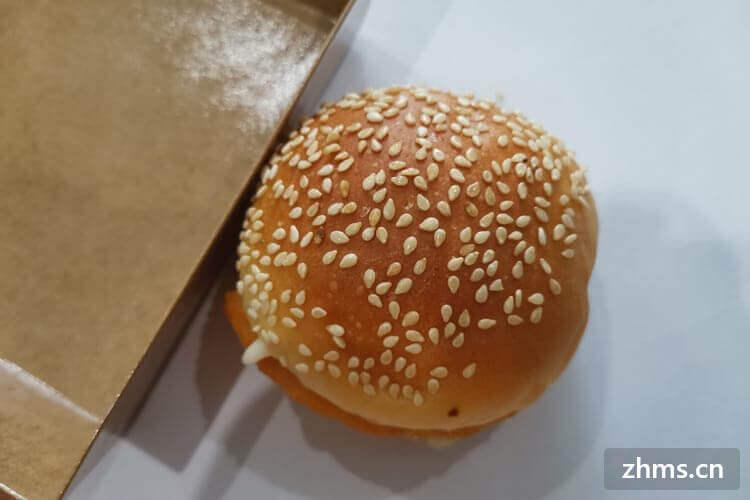麦乐美汉堡怎么样?受不受欢迎