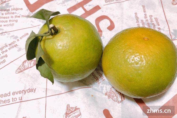 什么橘子最甜最好吃