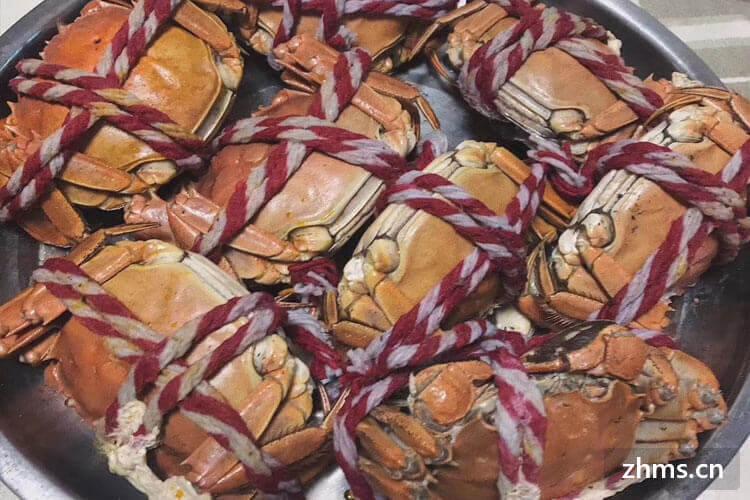 螃蟹需要煮多久才熟