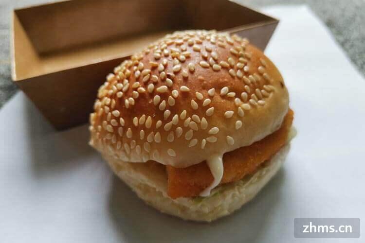 唛乐滋汉堡相似图片3