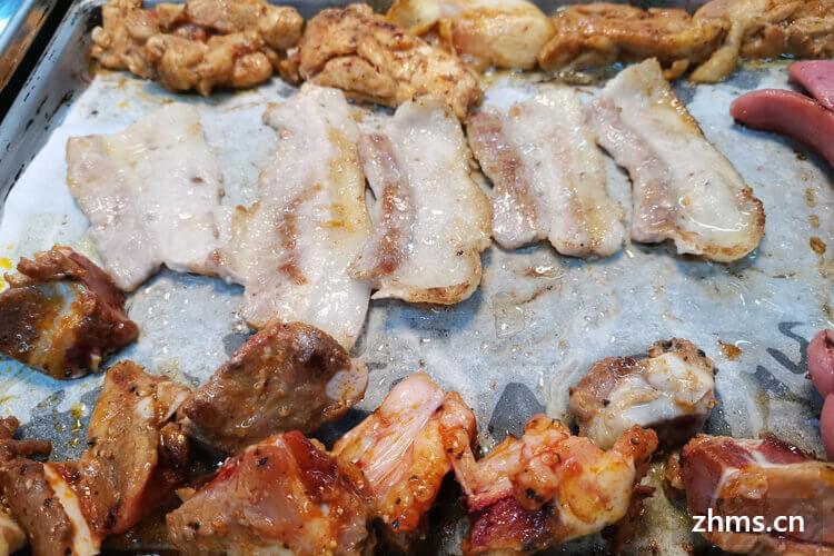 权师傅烤肉相似图片1