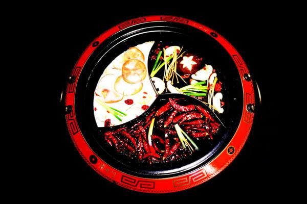 重庆火锅哪家最好吃?不吃这家火锅,你就亏大了