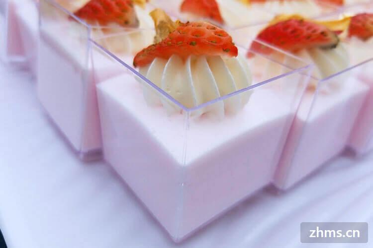 山东甜品加盟怎么样?