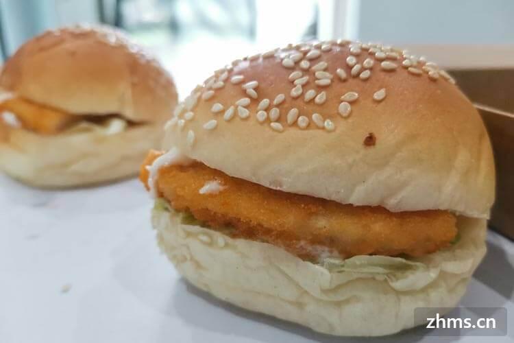 天尝炸鸡汉堡相似图片2