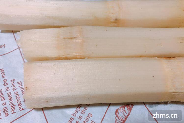 吃甘蔗的好处和坏处?甘蔗是上火的还是去火的?