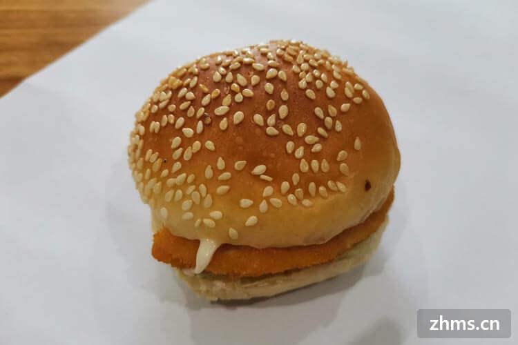 巧乐仔汉堡相似图片3