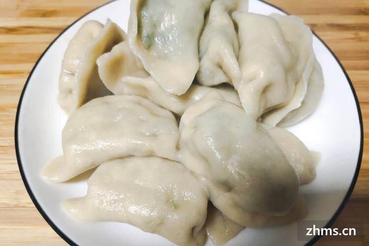 嗨饺水饺适合大众加盟吗?我想了解。