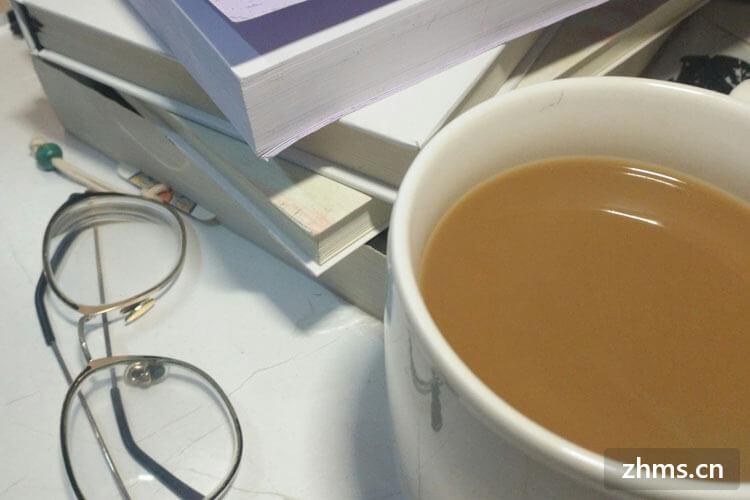 捷荣咖啡店加盟多少钱?容易做吗?