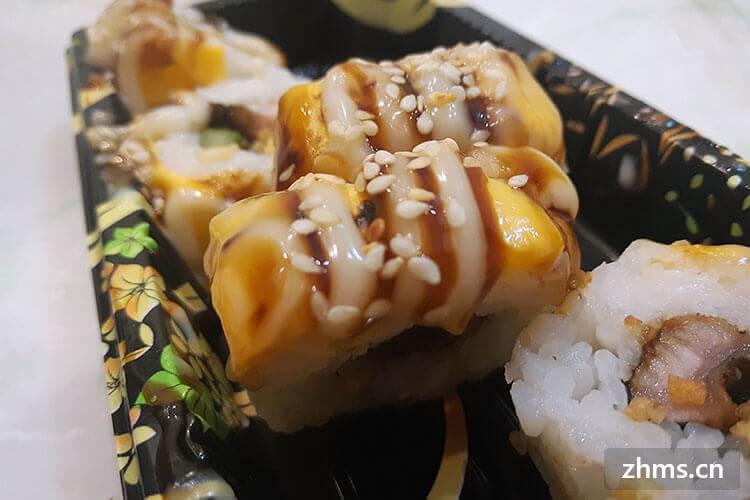 六六寿司加盟好不好?