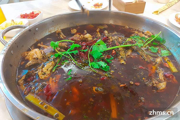 金椒鱼火锅相似图片2