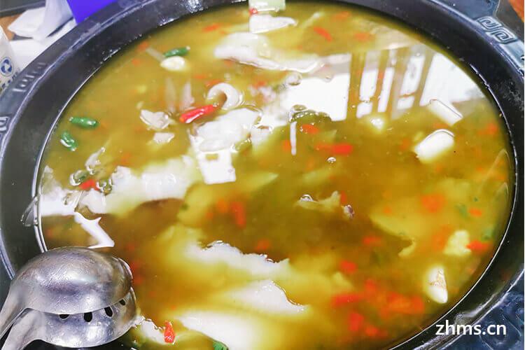 非常有特色的火锅鱼究竟是什么地方的菜?