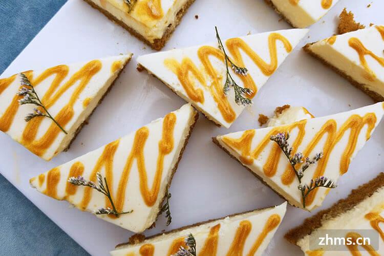 新派甜品加盟店的优势是什么?加盟流程是什么?