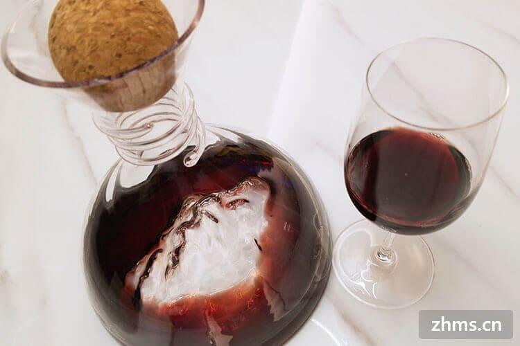 半甜红酒和干红的区别是什么