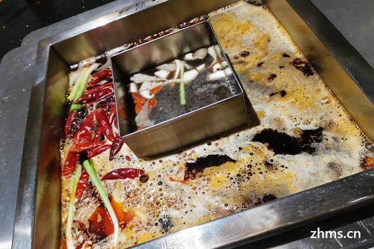 鱼虾酸菜火锅相似图片1
