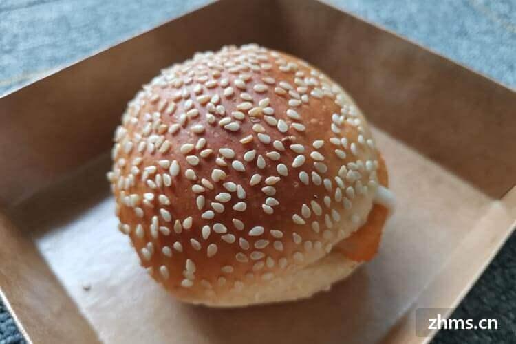 红日子汉堡相似图片2