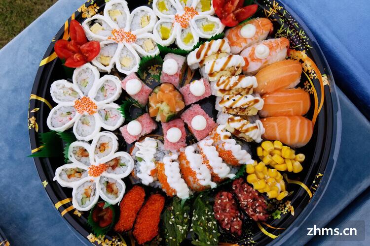 开一家日本料理店利润多少