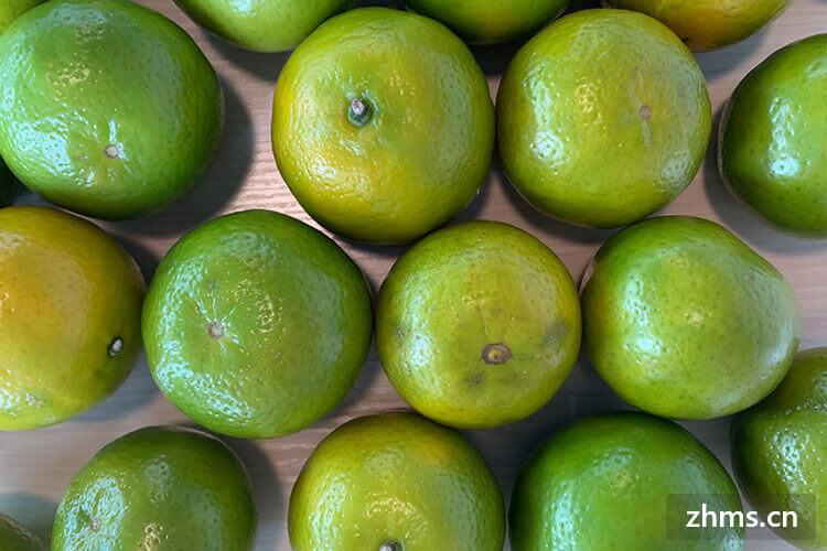 柑橘类水果有哪些,多吃柑橘类水果有什么好处