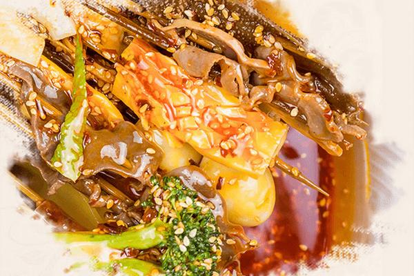 冒大仙鲜冒菜图2
