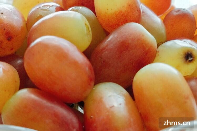 7月份的葡萄能吃吗