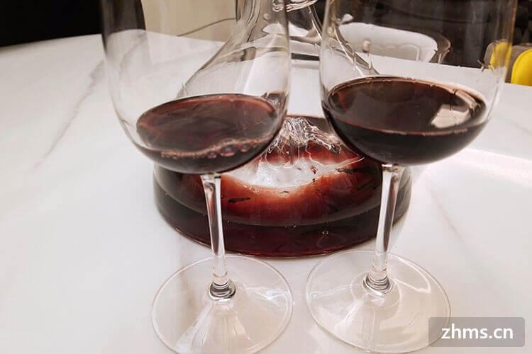 喝红酒为什么要摇一摇