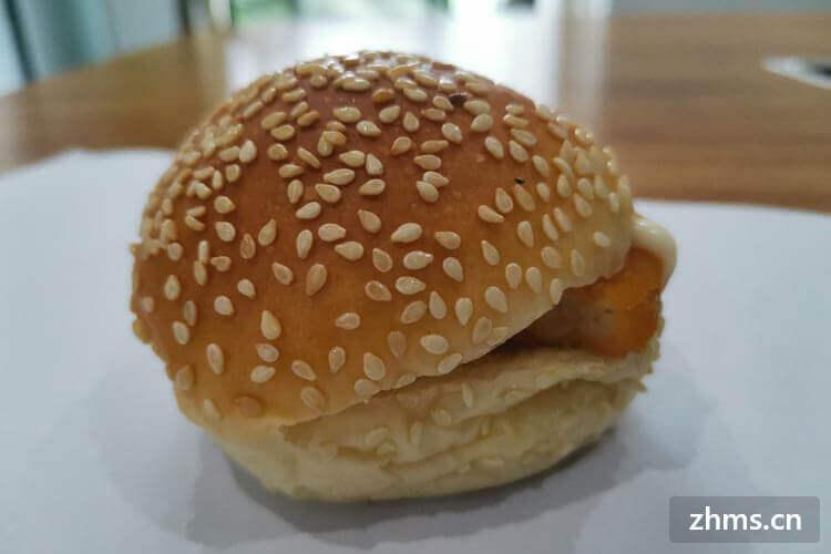 佳堡客汉堡加盟怎样