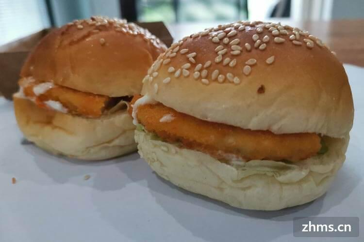 华乐士炸鸡汉堡相似图片3