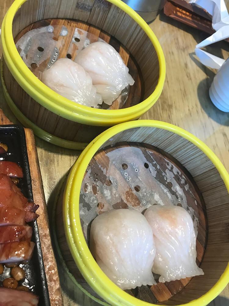 """这家经典茶餐厅的不经典""""小黄鸭"""",丑萌却意外地可口!"""