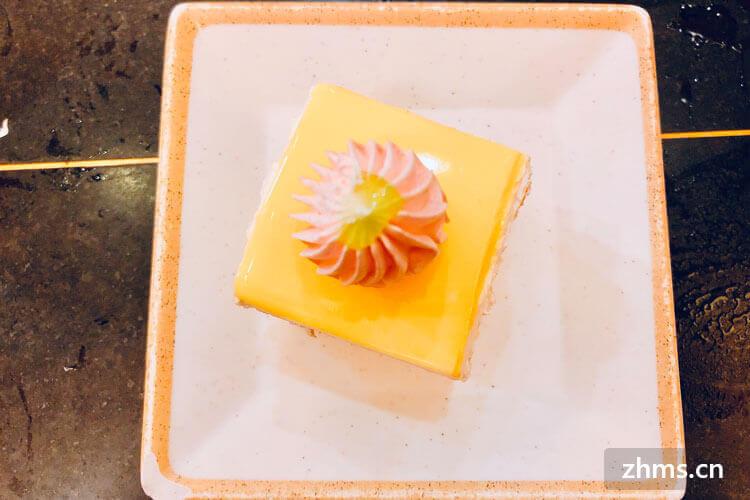 曼果甜品加盟费多少啊,大家给我介绍一下!