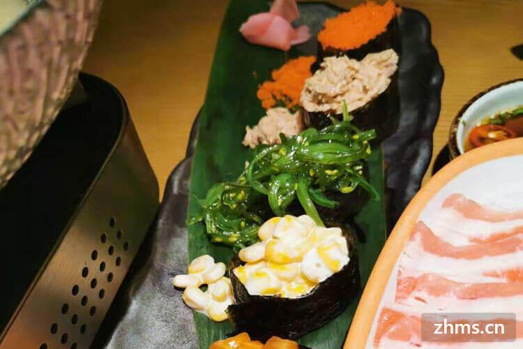 有人给我介绍一下比较赚钱的日本料理连锁店吗?梦之语日料靠谱吗