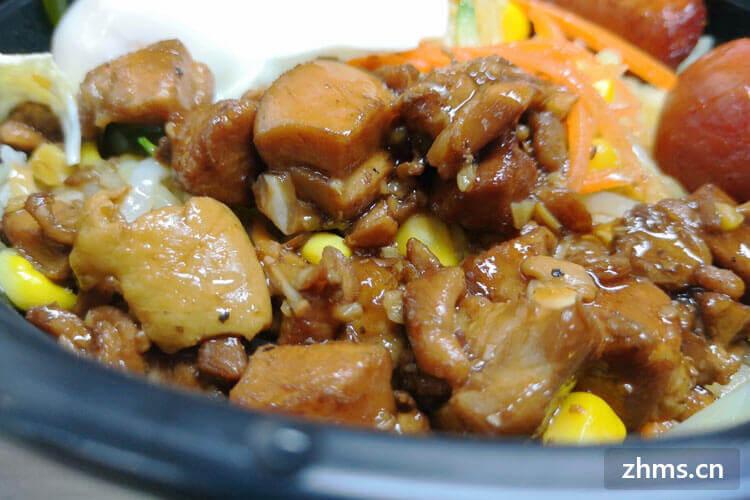 蒸佰惠黄焖鸡米饭赚钱吗?年利润大概是多少?它的回报高吗?