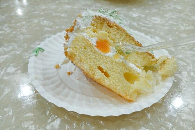 我想做蛋糕吃,木署粉和雞蛋可以做成蛋糕嗎?