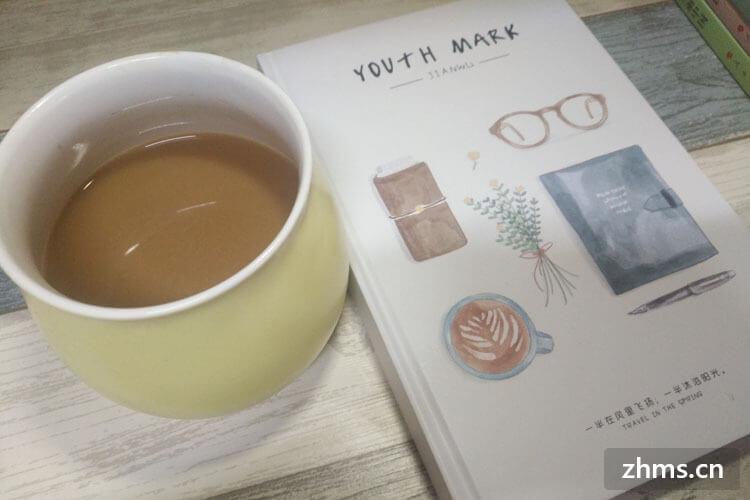 欧迪咖啡加盟