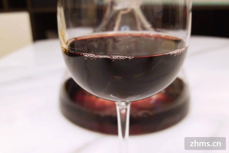 开张裕红酒加盟店最少需要多少钱