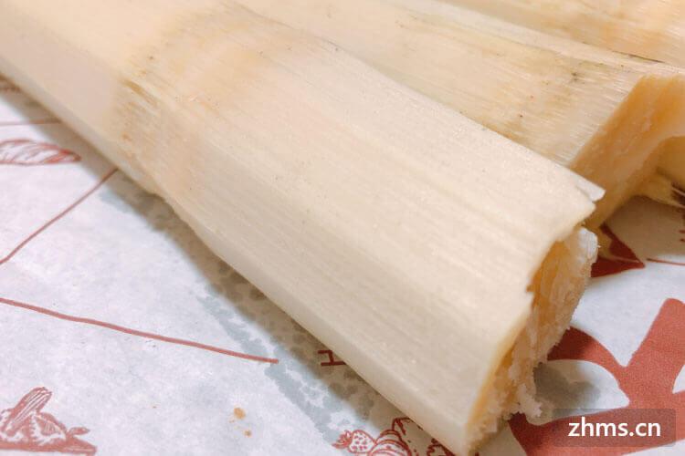 自己比较喜欢吃甘蔗,甘蔗冻了怎么办呢?