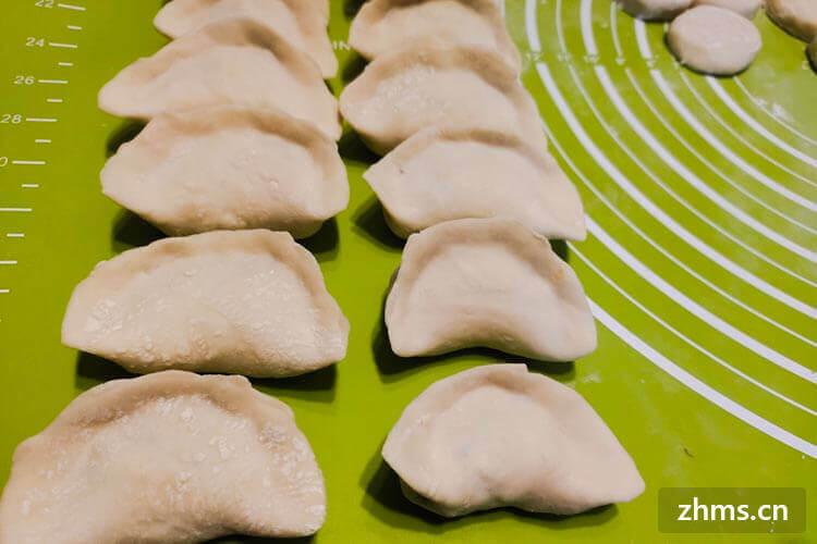 自助饺子加盟有哪家好吃